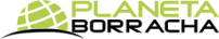 Logo Planeta Borracha